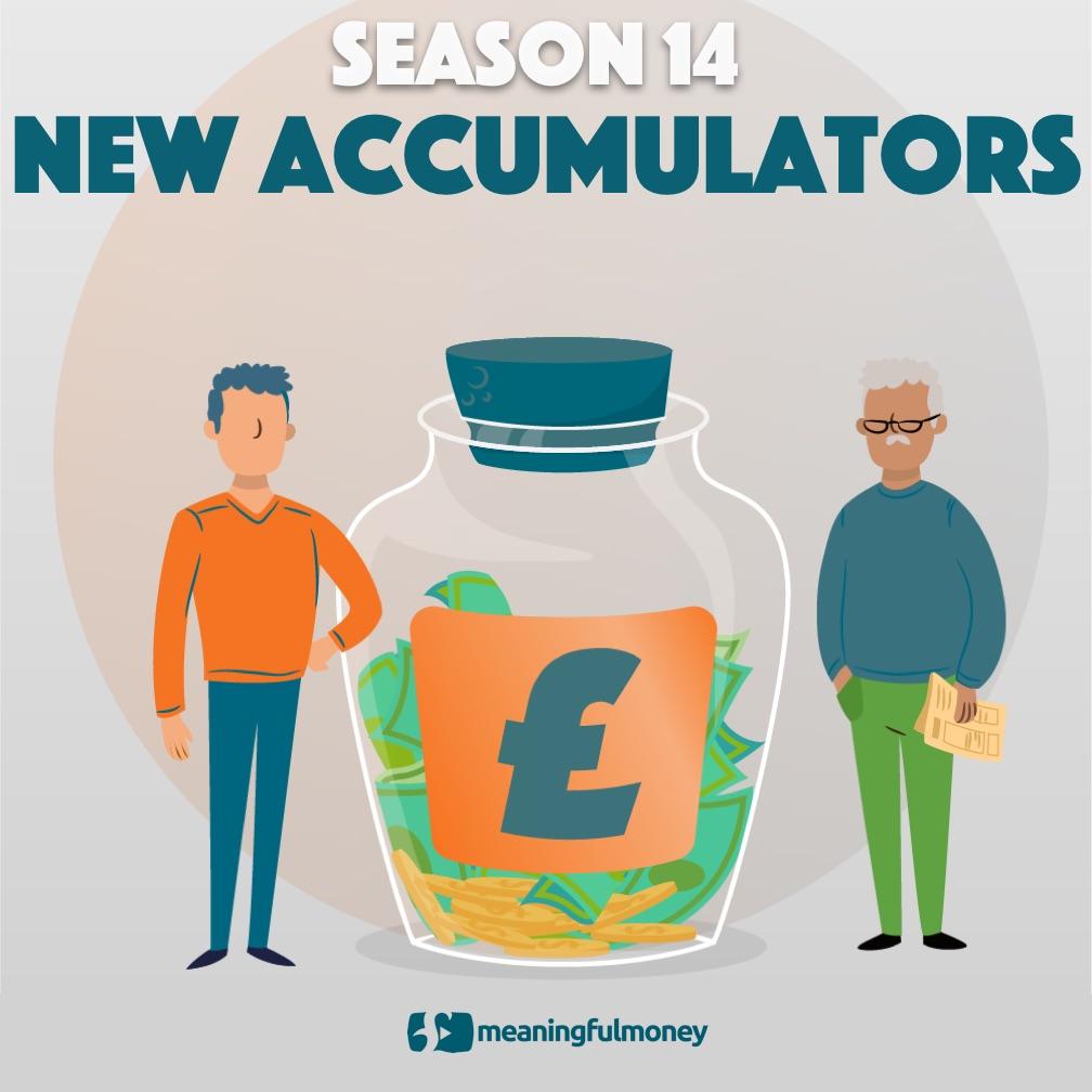 Season 14 - New Accumulators