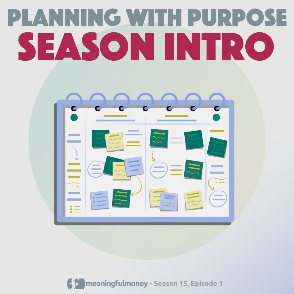 Planning with Purpose Season Intro