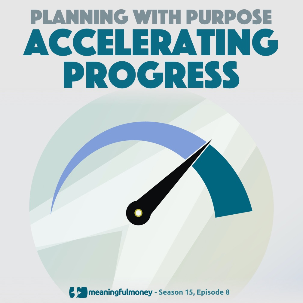 Accelerating your progress towards FI