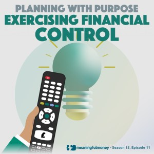 Exercising Financial Control – Part One