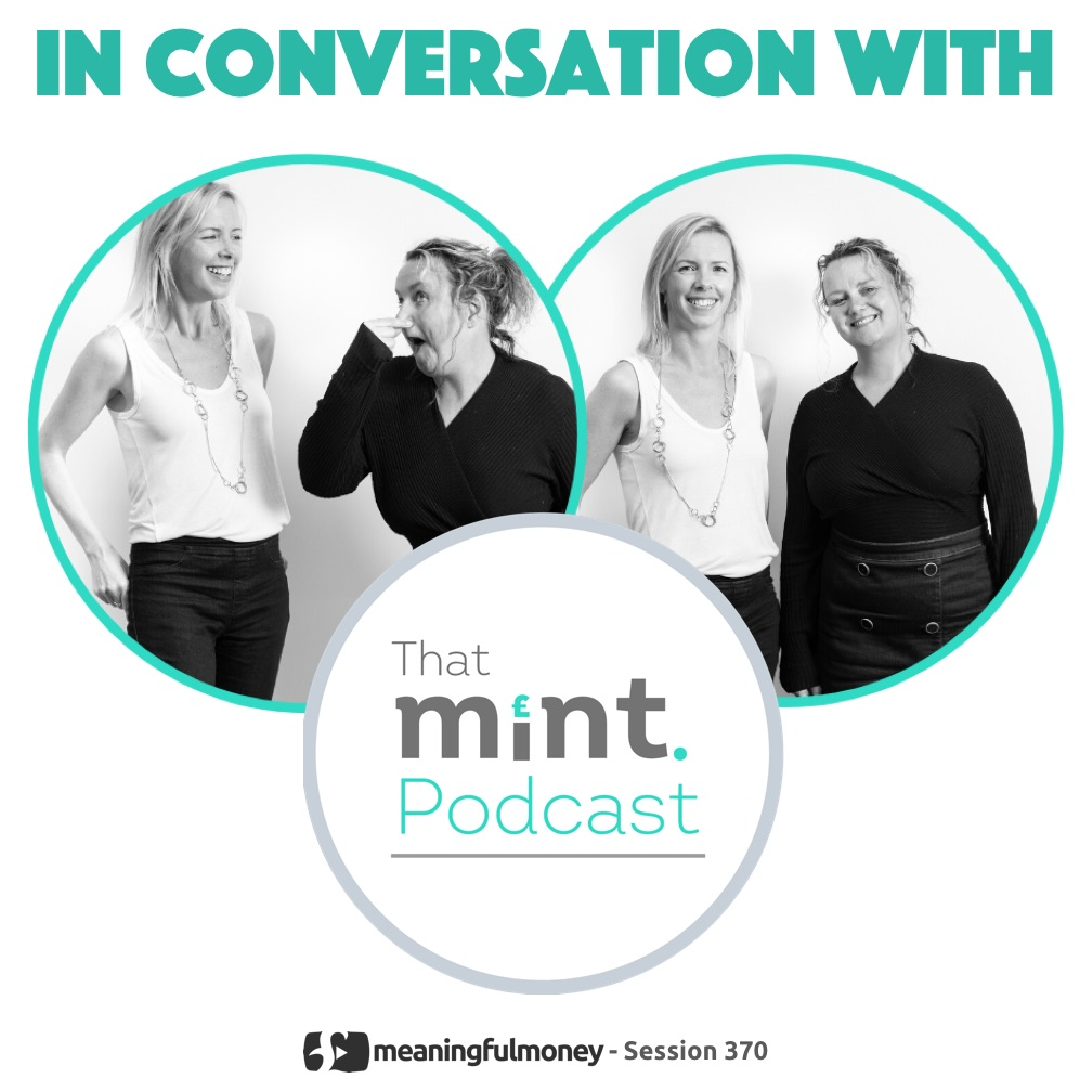 That Mint Podcast