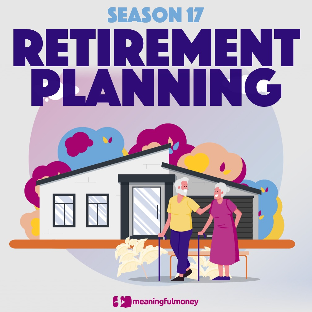 Season 17 - Retirement Planning