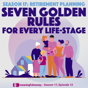 Seven Golden Rules for Every Life-Stage