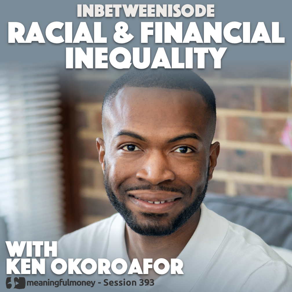 Racial and Financial Inequality with The Humble Penny