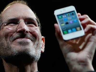 The Steve Jobs myth
