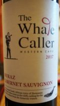 Weekly Winedown the Whale Caller