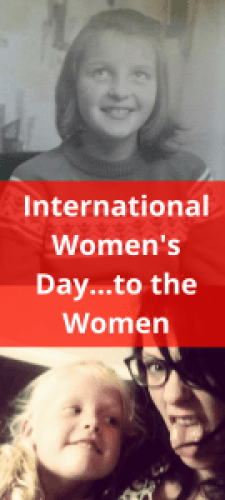 International Women's Day #women #woman #IWD #Internationalwomensday #Womensday #feminism #celebrate