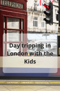 Day tripping in London with the Kids #daytrip #city #london #londonwithkids #travel #travelwithkids #daytrip #daytipwithkids #citybreak #citybreaklondon #thingstodoinlondon