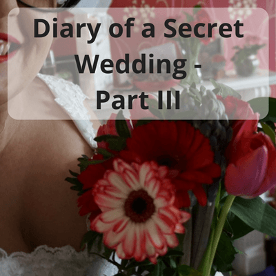diary of a secret wedding part 3