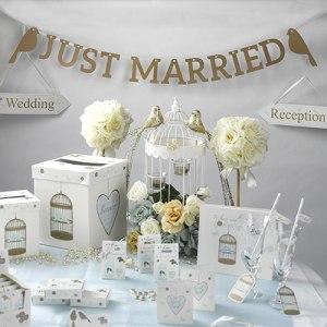 #weddingpartyplanning #confetti #wedding