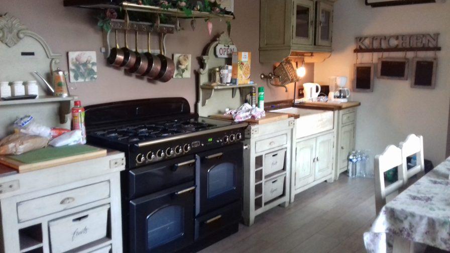 top tips provence cote d'azur range kitchen at house