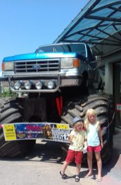 top tips provence cote d'azur hells drivers monster truck