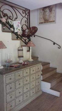 top tips provence cote d'azur interior staircase of house