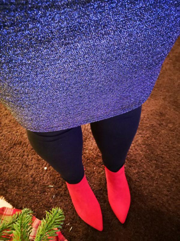 Fashionworld boots