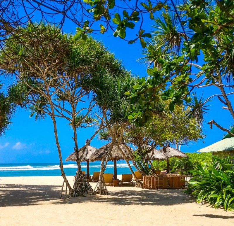Child Free holiday - Bali