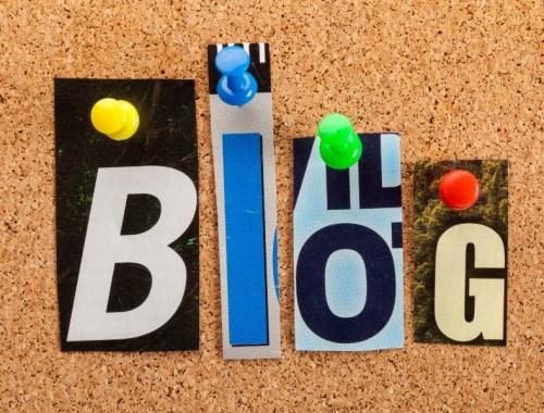 Make your blog better