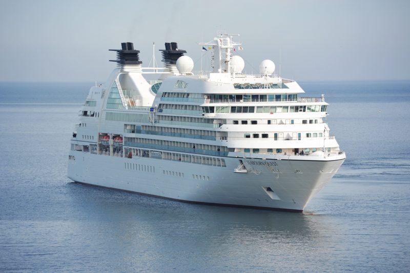 Family Luxury Cruise Cruise Liner