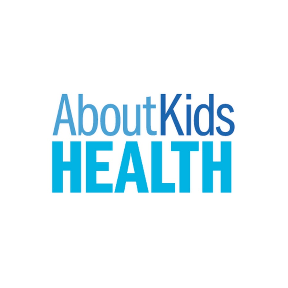 about kids health logo