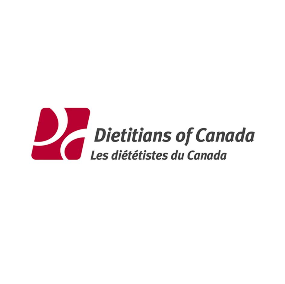 Dietitians of Canada logo