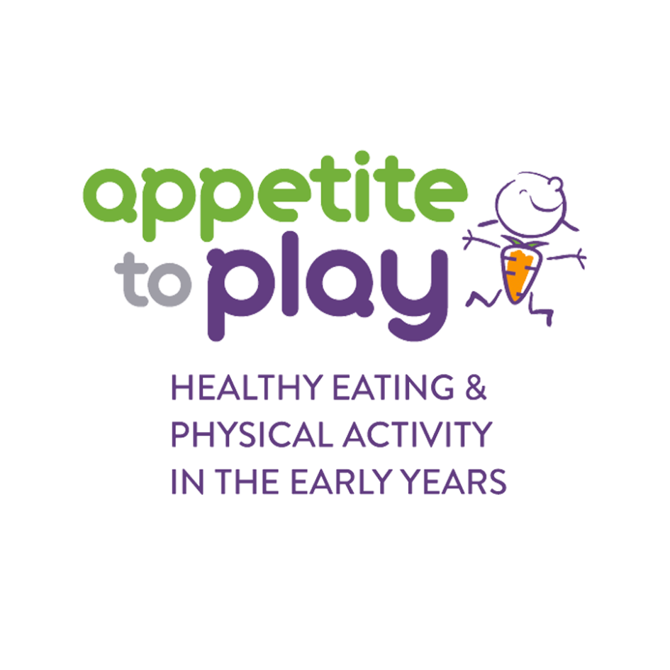 appetite to play logo