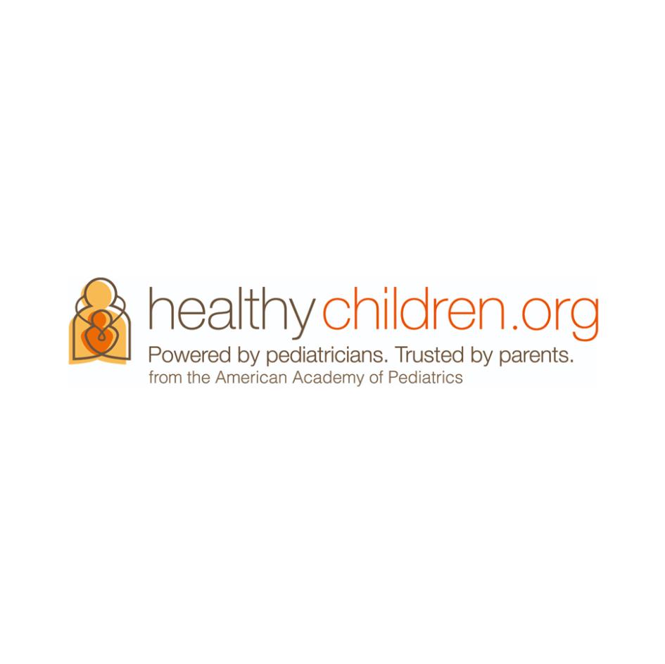 healthychildren.org logo