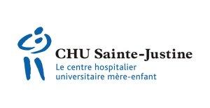 sainte justine logo