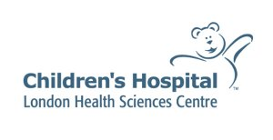 London health sciences children's hospital logo
