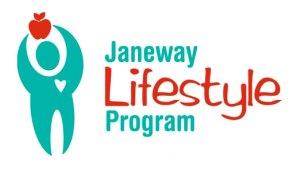 Janeway lifestyle program logo