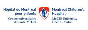 logo for Montreal Children's Hospital