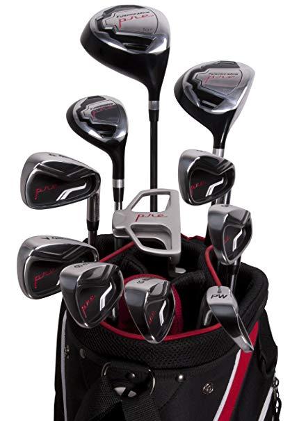Good Golf Clubs For Men