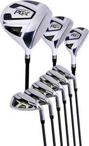 Top Southpaw Golf Clubs