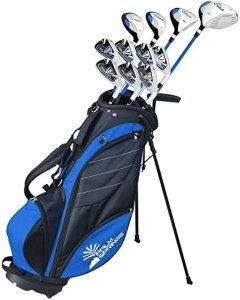 +1 Clubs For Tall Golfers