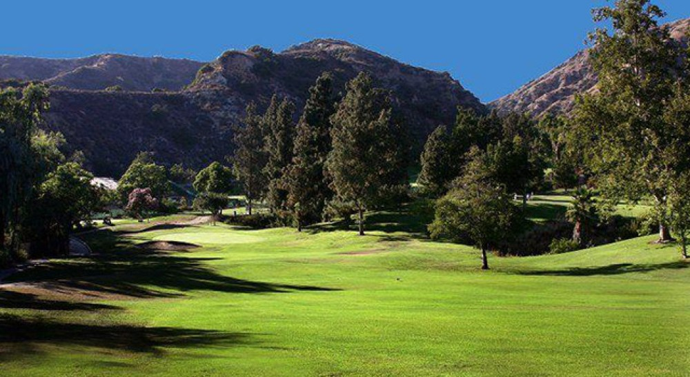 Best Los Angeles Golf Courses