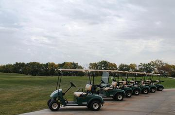 Sierra Hills Golf Club - Wichita, KS