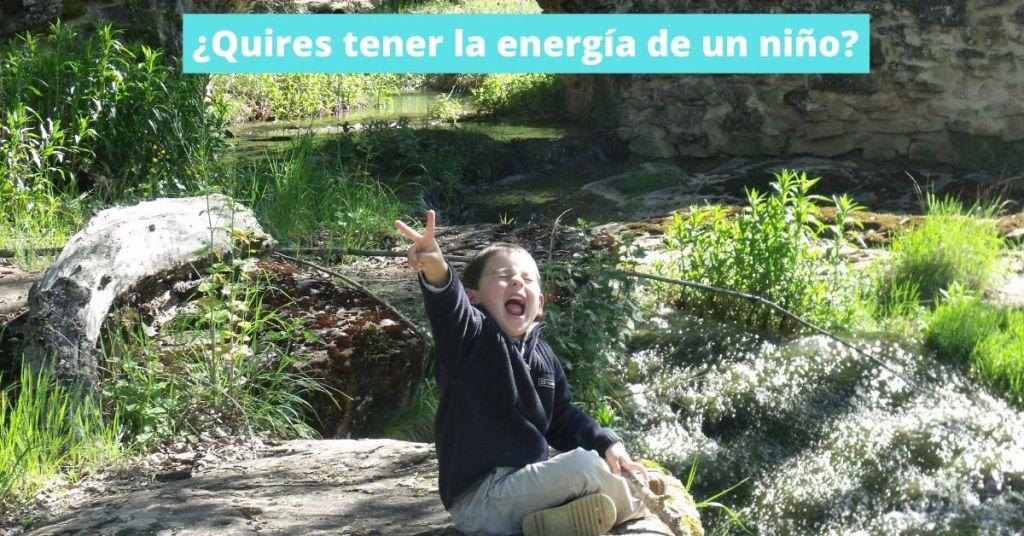 Como evitar el cansancio y elevar la energia