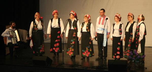 Ansamblul Rebalka - Crișan