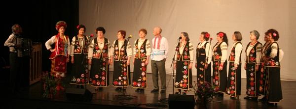 Ansamblul Zadunaiska Sici - Tulcea