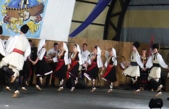"Ansamblul folcloric ""KUD VINCA"" – Belgrad, Serbia"
