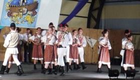 "Ansamblul folcloric ""MĂGURA"" – Codlea, jud.Brasov"
