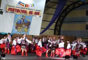 "Ansamblul folcloric ""VOLYNJANOCHKA"" – Lutsk, Ucraina"