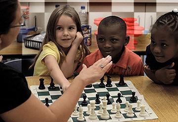 Xadrez em escolas e condominios 1