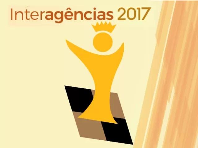 Interagências - Xadrez - 2017