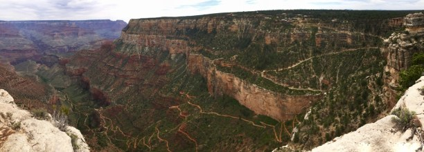 Grand Canyon - 2 of 26