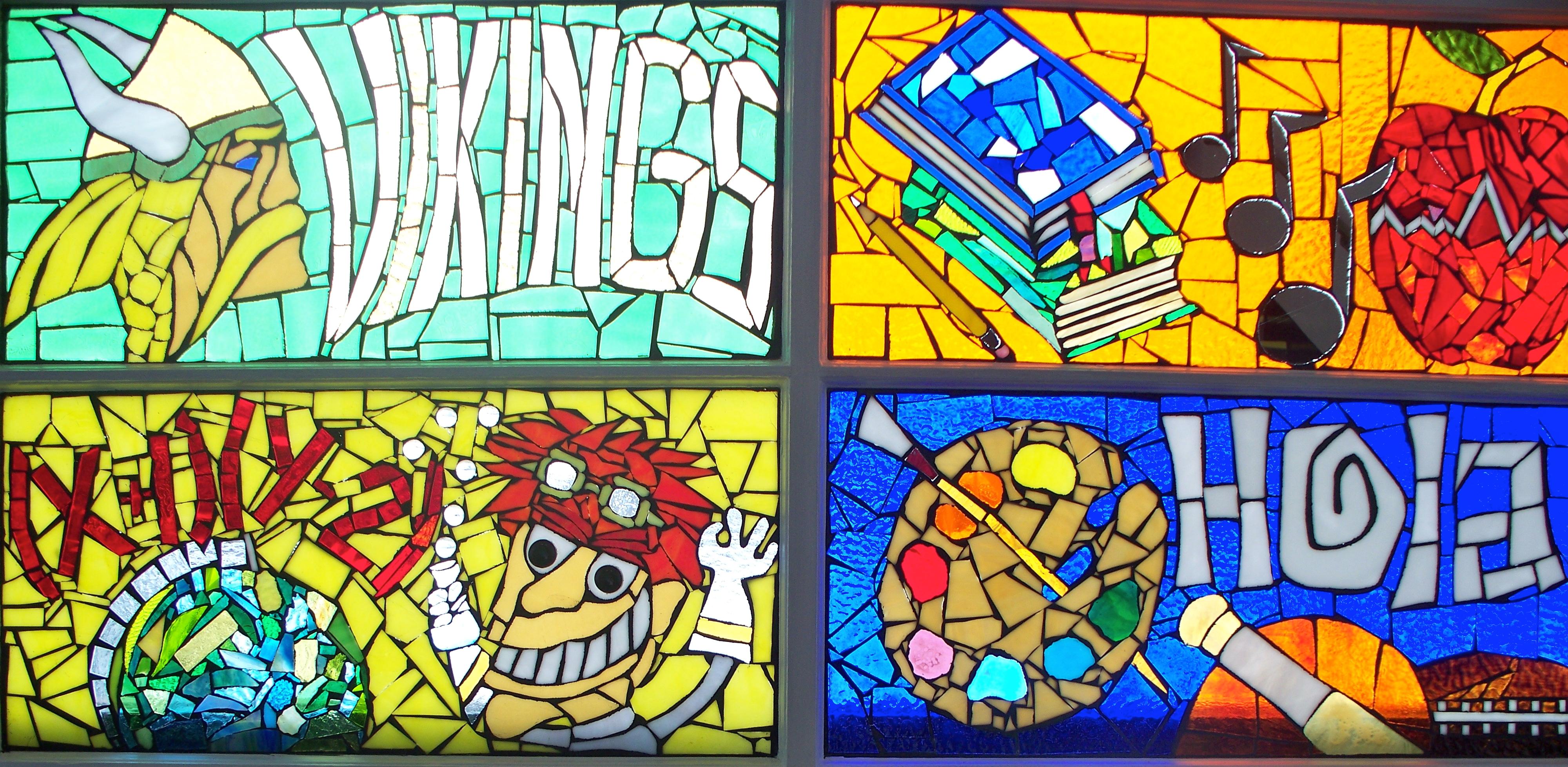 Math Mosaics Algebra Antics Mindware Pictures Images
