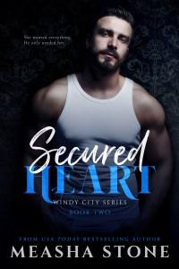Secured-Heart-Kindle