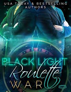 Black Light War Cover