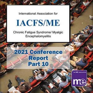 """IACFS/ME Conference – DrHector Bonillaon """"Case Presentation: Treating ME/CFS with Aripiprazole"""""""