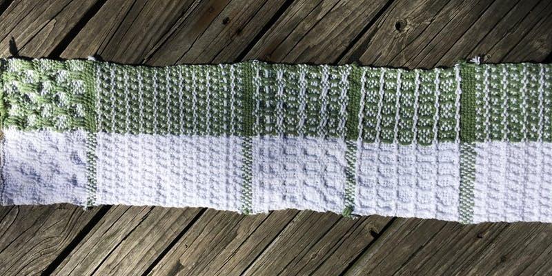 Weaving – Measured Threads