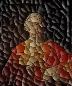 Hume as mosaic