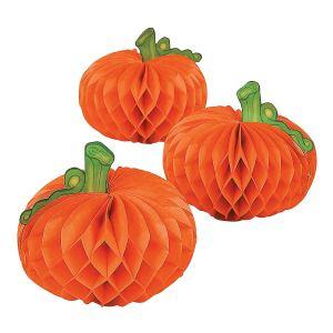 paper-pumpkin-decorations